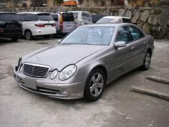 Mercedes-Benz E-Class. WDB211