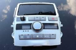 Кронштейн климат-контроля. Toyota Ipsum, ACM21 Двигатели: 2AZFE, 2AZ