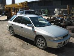 Subaru Impreza. автомат, 4wd, 1.8, бензин
