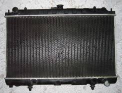 Радиатор охлаждения двигателя. Nissan Silvia, S14, S15