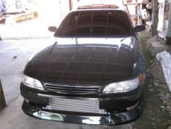 Обвес кузова аэродинамический. Toyota Mark II, JZX90