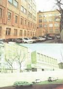Офисные помещения. 546 кв.м., улица Светланская 165, р-н Центр. Дом снаружи