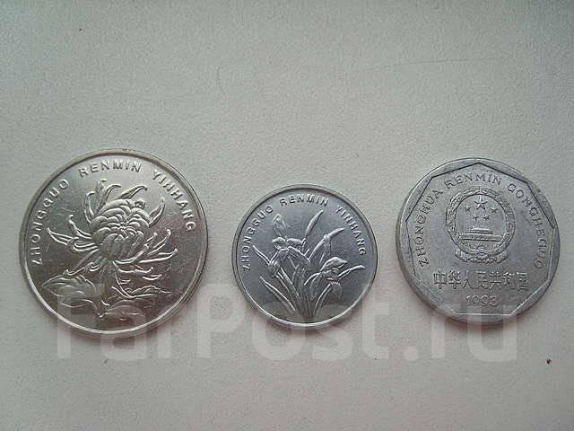 ебей монеты