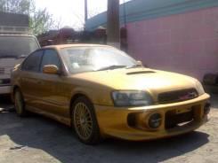 Бампер. Subaru Legacy B4
