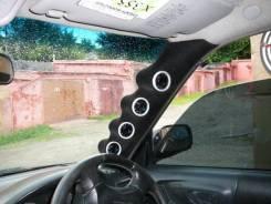 Подиум. Subaru Forester