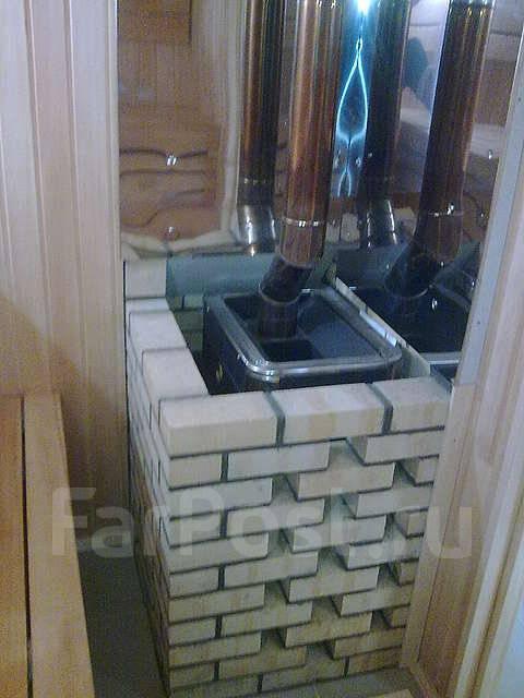 Строительство, ремонт, отделка любой сложности под ключ.