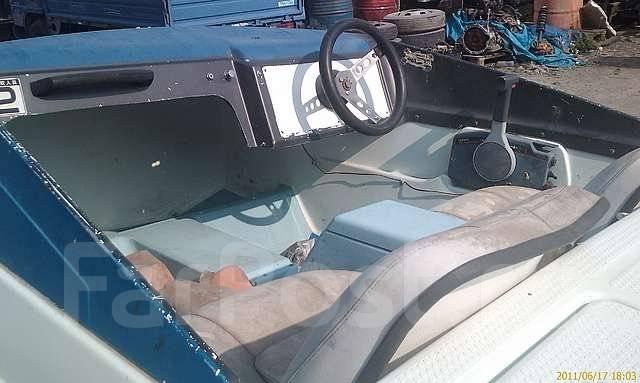 Yamaha. Год: 1985 год, длина 3,00м., двигатель подвесной, 50,00л.с., бензин