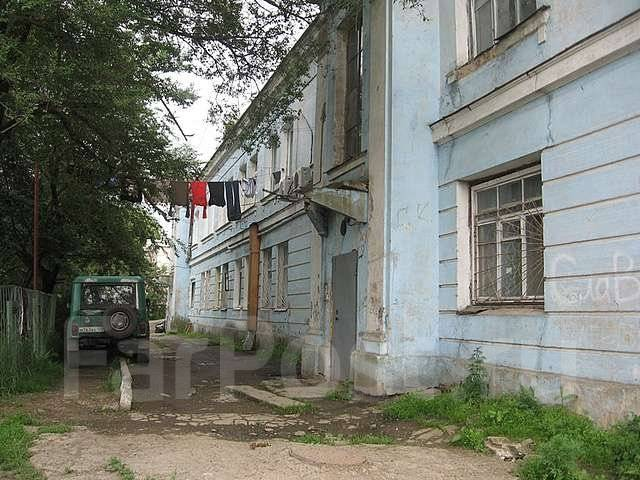 Гостинка, улица Героев Хасана 13а. Борисенко, 22 кв.м. Дом снаружи
