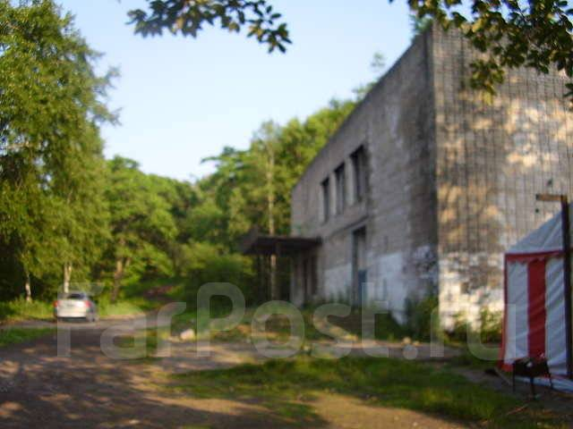 Земельный участок с помещением. 19 526 кв.м., электричество, вода, от частного лица (собственник)