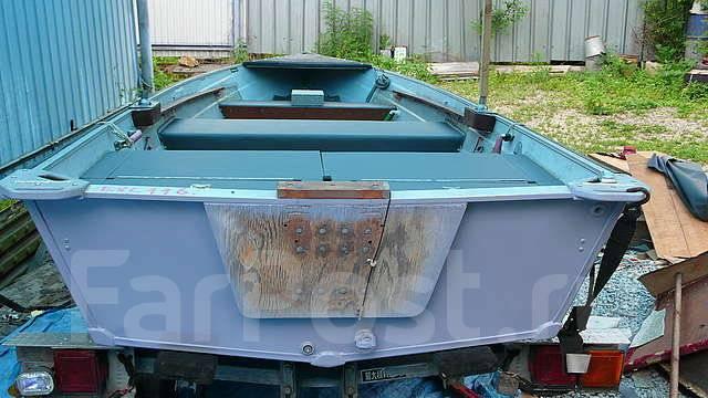 купить алюминиевую б у лодку в пензе без