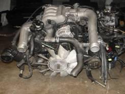 Роторный Двигатель с Mazda Cosmo 13B-RE. 92год. пробег 42000км. -Japan. Mazda Cosmo Mazda RX-7, FD3S Двигатель 13BREW