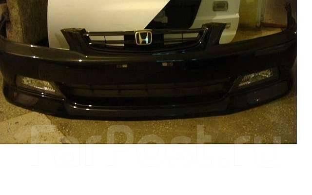Бодикит Honda Accord Wagon CF6. Honda Accord, CF7, CH9, CF6 Honda Accord Wagon