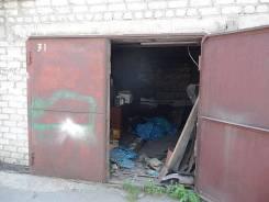 Подам гараж на Баляева(Луговая 50). Луговая ул. 50, р-н Баляева. Вид изнутри