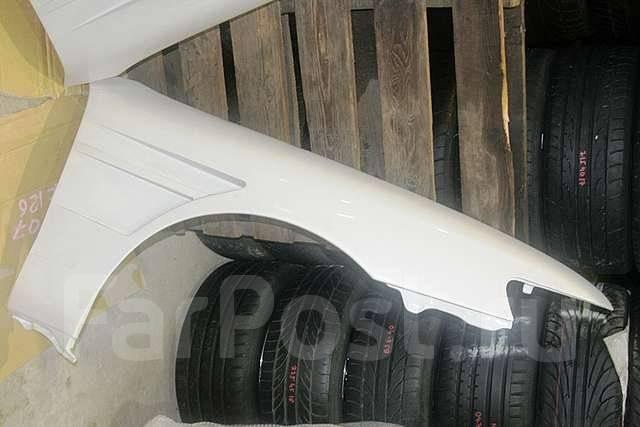 Редкие тюн. крылья на Chaser в 90м кузове, новые в цвет!. Toyota Chaser
