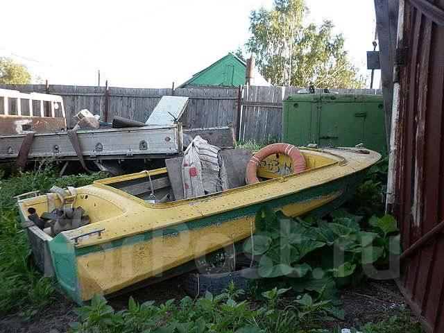 дюралевая лодка обь продаю