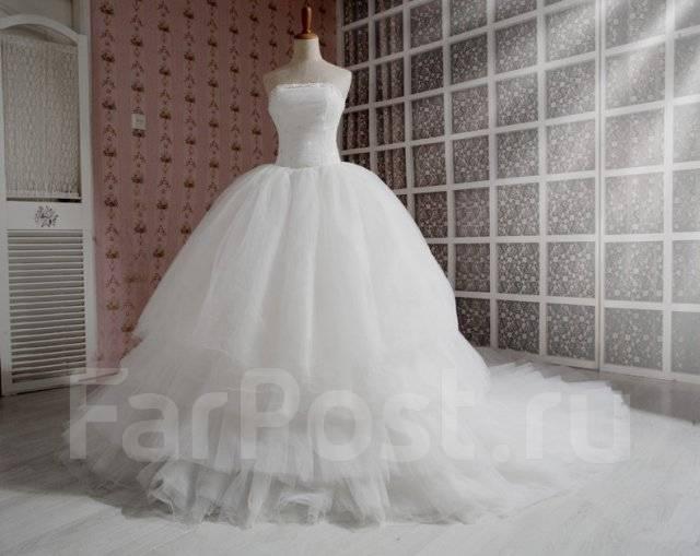 Свадебное платье самое красивое картинки