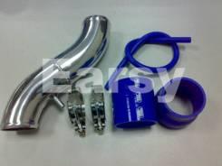 Патрубок воздухозаборника. Honda Fit, GD4, GD3, GD2, GD1