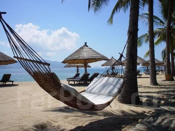 Вьетнам. Нячанг. Пляжный отдых. Акция от отеля Vinperl 5*