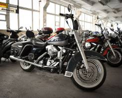 Harley-Davidson Touring Road King Classic. 1 450 куб. см., исправен, птс, с пробегом