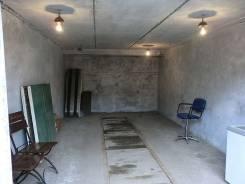 Гаражи капитальные. улица Троллейная 93 кор. 1, р-н ленинский, 40кв.м., электричество, подвал. Вид изнутри
