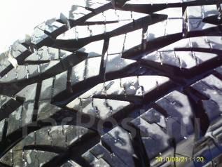 Bridgestone Dueler. Всесезонные, 2008 год, износ: 10%, 4 шт
