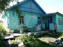 Дом в п. Тавричанка. Колхозная, р-н ТАВРИЧАНКА, площадь дома 40,0кв.м., отопление твердотопливное, от частного лица (собственник). Дом снаружи