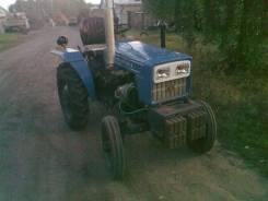 Продам трактор. 1 100куб. см.