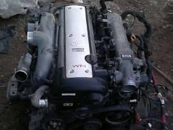 Двигатель. Toyota Mark II, JZX100 Toyota Chaser, JZX100 Двигатель 1JZGTE