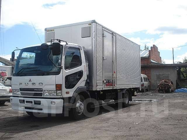 Mitsubishi Fuso Fighter. Продам Mitsubishi FUSO Fighter 2003 г., 8 200 куб. см.