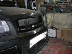 Решетка радиатора. Mazda Atenza, SG5, SG, SG6, SG69, SG9, SG9L Subaru Forester, SG5, SG, SG6, SG69, SG9, SG9L