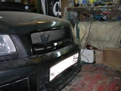 Решетка радиатора. Mazda Atenza Subaru Forester, SG69, SG9L, SG6, SG5, SG9, SG