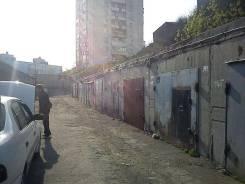 Продам капитальный гараж по ул. Полярная!. Полярная ул., р-н Чуркин, электричество. Вид снаружи