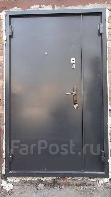 Двери. ворота гаражны . откатные. заборы. лестницы. решётки. Ремонт. Навесы,