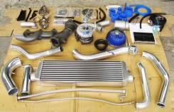 Турбина. Mazda RX-8, SE3P Двигатель 13BMSP