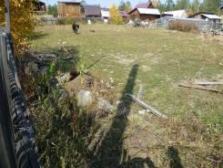 Земельный участок. 1 022кв.м., собственность, электричество, вода
