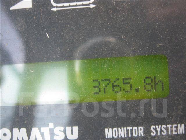 Komatsu D39EX. Бульдозер 2004г. в., 12 000,00кг.