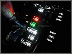 Подсветка. Toyota Verossa, GX115, GX110, JZX110 Toyota Mark II, GX115, JZX110, GX110 Двигатели: 1GFE, 1JZFSE, 1JZGTE, 1JZGE, 1JZ