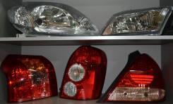 Фара. Toyota: Corolla Runx, Voltz, Corolla Fielder, Corolla, WiLL VS, Corolla Spacio, Allex
