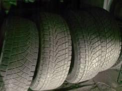 Bridgestone БЛИЗЗАК, 275 70 16. 2010 год,
