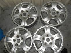 General Motors. 7.0x15, 5x120.60, 5x120.65, ET50, ЦО 70,0мм.