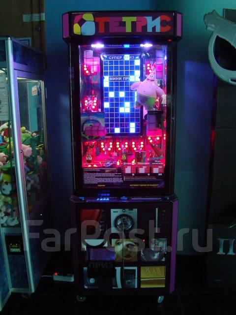 Продажа игровые автоматы владивосток как обыграть игровые автоматы видео уроки