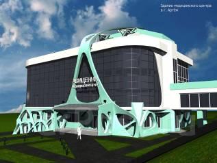 Проектирование зданий, инженерных систем, наружных сетей
