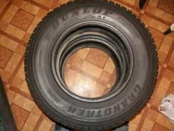 Dunlop GrandTrack, 245 R16 70V. 2010 год