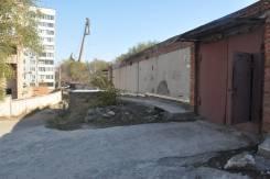 Продам капитальный гараж в районе пл. Луговой. Ивановская ул. 2, р-н Луговая, 21кв.м., электричество. Вид снаружи