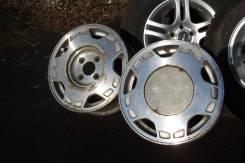 Литые диски R 15 / 4 X 114.3 лаурель медалист. x15, 5x114.30, ET38