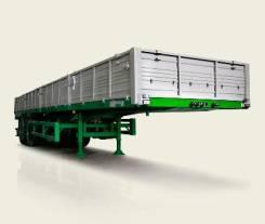 МАЗ 938660. Бортовой контейнеровоз МАЗ-938660-2110-00Р1, 28 000 кг. Под заказ
