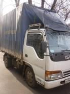 Грузоперевозки на личном грузовике