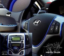 Накладка на стойку. Toyota Super