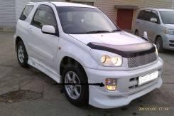 Поворотник. Toyota RAV4, 20
