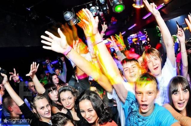 Музыка с ночных клубов владивостока девушку изнасиловали в ночном клубе видео